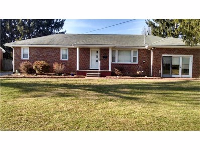 823 Campbell Dr, Belpre, OH 45714 - MLS#: 3962584
