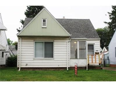 1505 Ardoyne Ave, Cleveland, OH 44109 - MLS#: 3962586