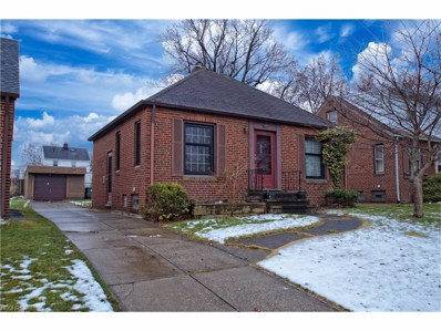 7419 Orchard Grove Ave, Brooklyn, OH 44144 - MLS#: 3962600