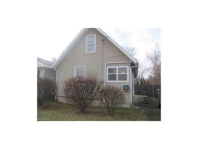2172 Edwin Ave, Akron, OH 44314 - MLS#: 3962624