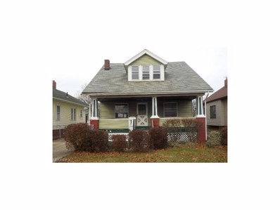 17002 Elsienna Ave, Cleveland, OH 44135 - MLS#: 3962644