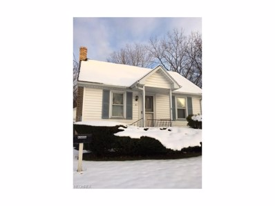 61 Idaho Rd, Youngstown, OH 44515 - MLS#: 3962651