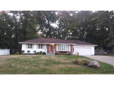 610 Woodhaven Dr, Uniontown, OH 44685 - MLS#: 3962653