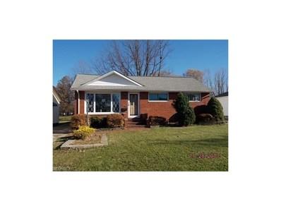 1845 Empire Rd, Wickliffe, OH 44092 - MLS#: 3962658