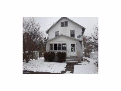 144 South St, Alliance, OH 44601 - MLS#: 3962668