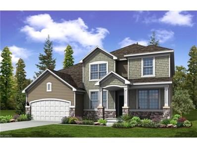 35 Garnett Cir, Copley, OH 44321 - MLS#: 3962669