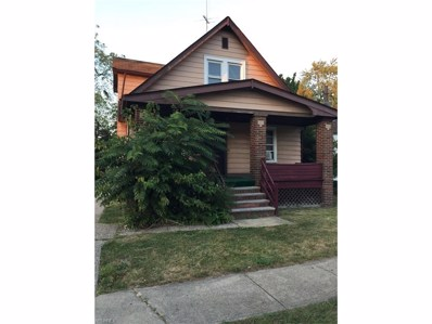 10613 Reno Ave UNIT UP, Cleveland, OH 44105 - MLS#: 3962673