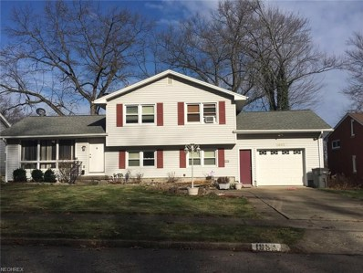 1957 Chapel Hill Dr, Youngstown, OH 44511 - MLS#: 3962697