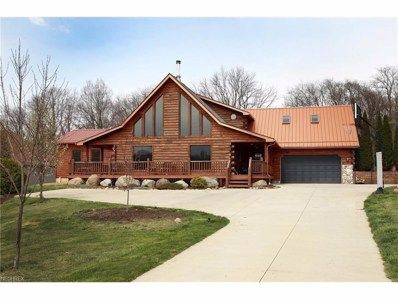 219 Center Rd, New Franklin, OH 44319 - MLS#: 3962704