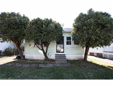 12404 Revere Ave, Cleveland, OH 44105 - MLS#: 3962705