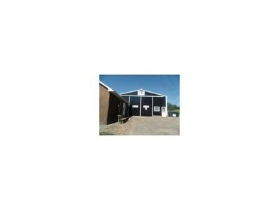 7514 Claysville Rd, Cambridge, OH 43725 - MLS#: 3962710