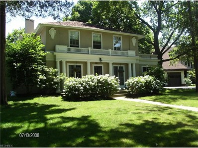 2225 Middlefield Rd, Cleveland Heights, OH 44106 - MLS#: 3962752