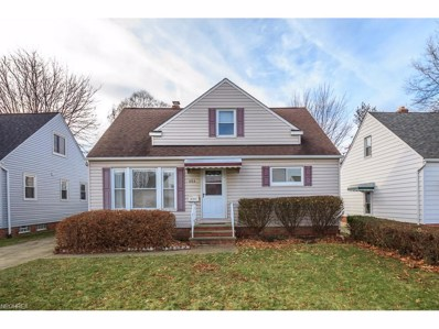 484 E 314th St, Willowick, OH 44095 - MLS#: 3962785