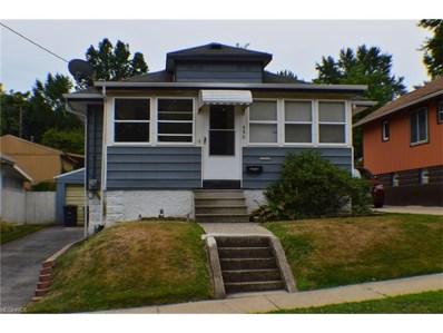 590 Plum St, Akron, OH 44305 - MLS#: 3962817
