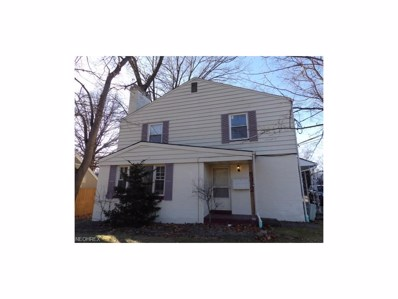 5312 Glenwood Ave UNIT 1, Youngstown, OH 44512 - MLS#: 3962822