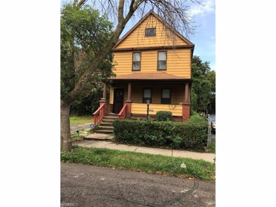 2326 E 97th St, Cleveland, OH 44106 - MLS#: 3962837
