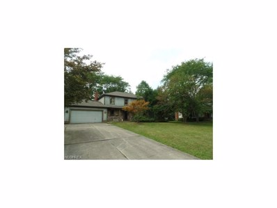 17640 Plum Creek Trl, Chagrin Falls, OH 44023 - MLS#: 3962838