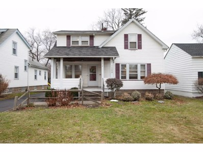 1412 Summit Dr, Mayfield Heights, OH 44124 - MLS#: 3962874