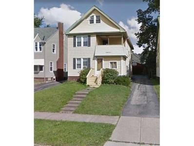 4749 E 93rd St, Garfield Heights, OH 44125 - MLS#: 3962892
