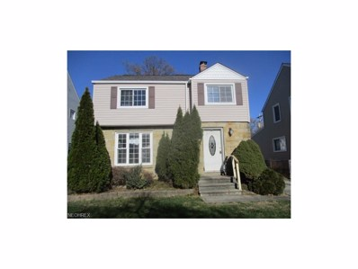 21951 Kennison Ave, Euclid, OH 44123 - MLS#: 3962909