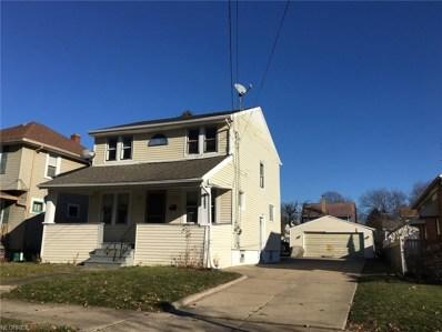 1207 Beardsley St, Akron, OH 44301 - MLS#: 3962913