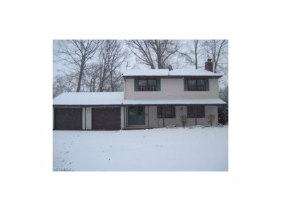 4277 Wedgewood Dr, Youngstown, OH 44511 - MLS#: 3962970