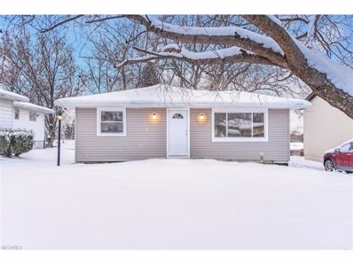 1476 Hyde Park Ave, Akron, OH 44310 - MLS#: 3962996