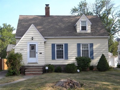 16700 Woodbury Ave, Cleveland, OH 44135 - MLS#: 3963011
