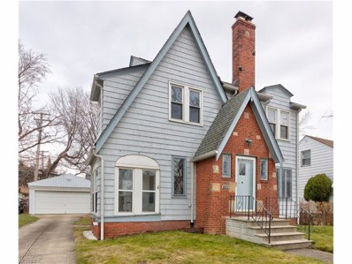 131 E 192nd St, Euclid, OH 44119 - MLS#: 3963041