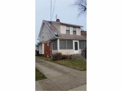 1918 Treadway Ave, Cleveland, OH 44109 - MLS#: 3963116