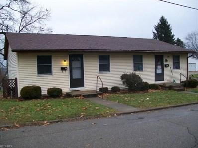 411 Cliffwood, Zanesville, OH 43701 - MLS#: 3963122