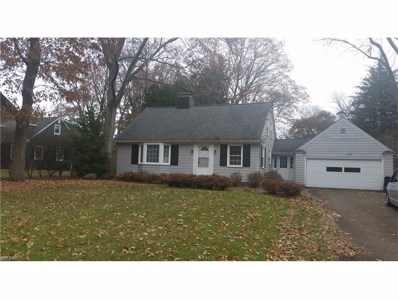 1616 Greenway Rd SOUTHEAST, North Canton, OH 44709 - MLS#: 3963156