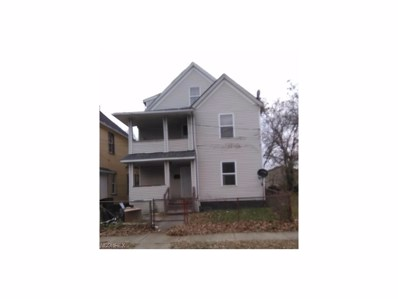 2334 E 97, Cleveland, OH 44106 - MLS#: 3963170