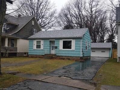 1813 W 14th St, Ashtabula, OH 44004 - MLS#: 3963183