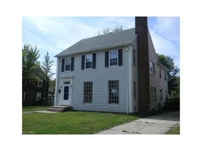 3612 Ingleside Rd, Shaker Heights, OH 44122 - MLS#: 3963197