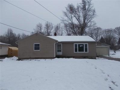 3242 Samuel Rd, Akron, OH 44312 - MLS#: 3963203