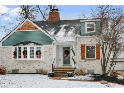 19016 Inglewood Ave, Rocky River, OH 44116 - MLS#: 3963209