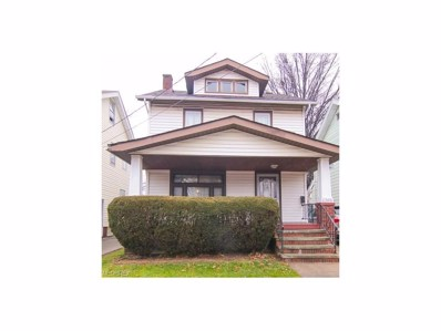 11300 Fortune Ave, Cleveland, OH 44111 - MLS#: 3963227