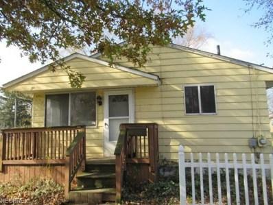 514 S Van Buren Ave, Barberton, OH 44203 - MLS#: 3963241