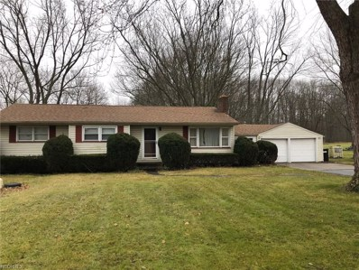 880 State Route    534 NORTHWEST, Newton Falls, OH 44444 - MLS#: 3963315