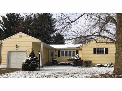 2556 Windsor Ave, Wooster, OH 44691 - MLS#: 3963335