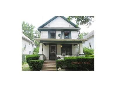 317 Black St, Akron, OH 44306 - MLS#: 3963368