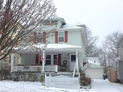 1462 Wyandotte Ave, Lakewood, OH 44107 - MLS#: 3963376