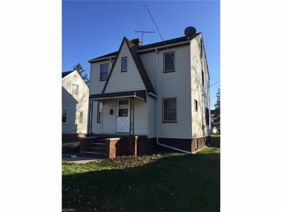 110 Palmetto Ave, Bedford, OH 44146 - MLS#: 3963382