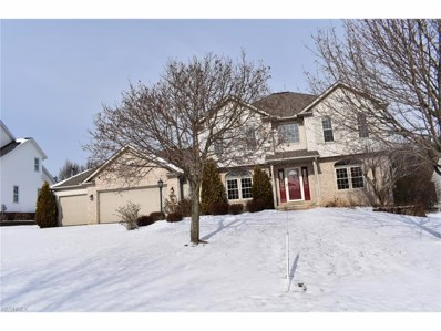 2553 Tamworthy Cir NORTHWEST, North Canton, OH 44720 - MLS#: 3963437