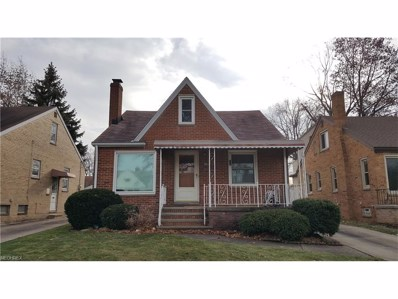 5611 Hampstead Ave, Parma, OH 44129 - MLS#: 3963441
