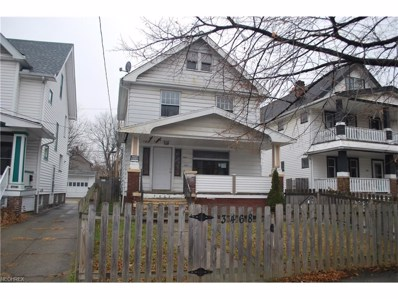 3468 W 95th St, Cleveland, OH 44102 - MLS#: 3963480