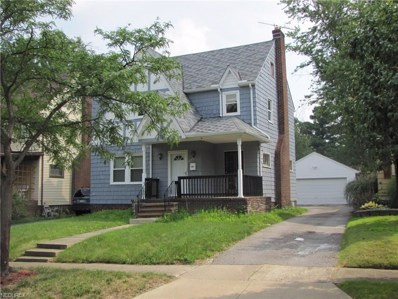 1047 Hillstone Rd, Cleveland Heights, OH 44121 - MLS#: 3963543