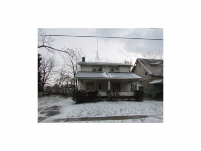 55 Labelle Ave, Youngstown, OH 44507 - MLS#: 3963546