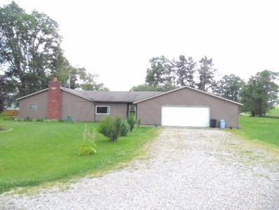 46483 Township Road 483B, Coshocton, OH 43812 - MLS#: 3963576